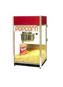 party popcorn machine